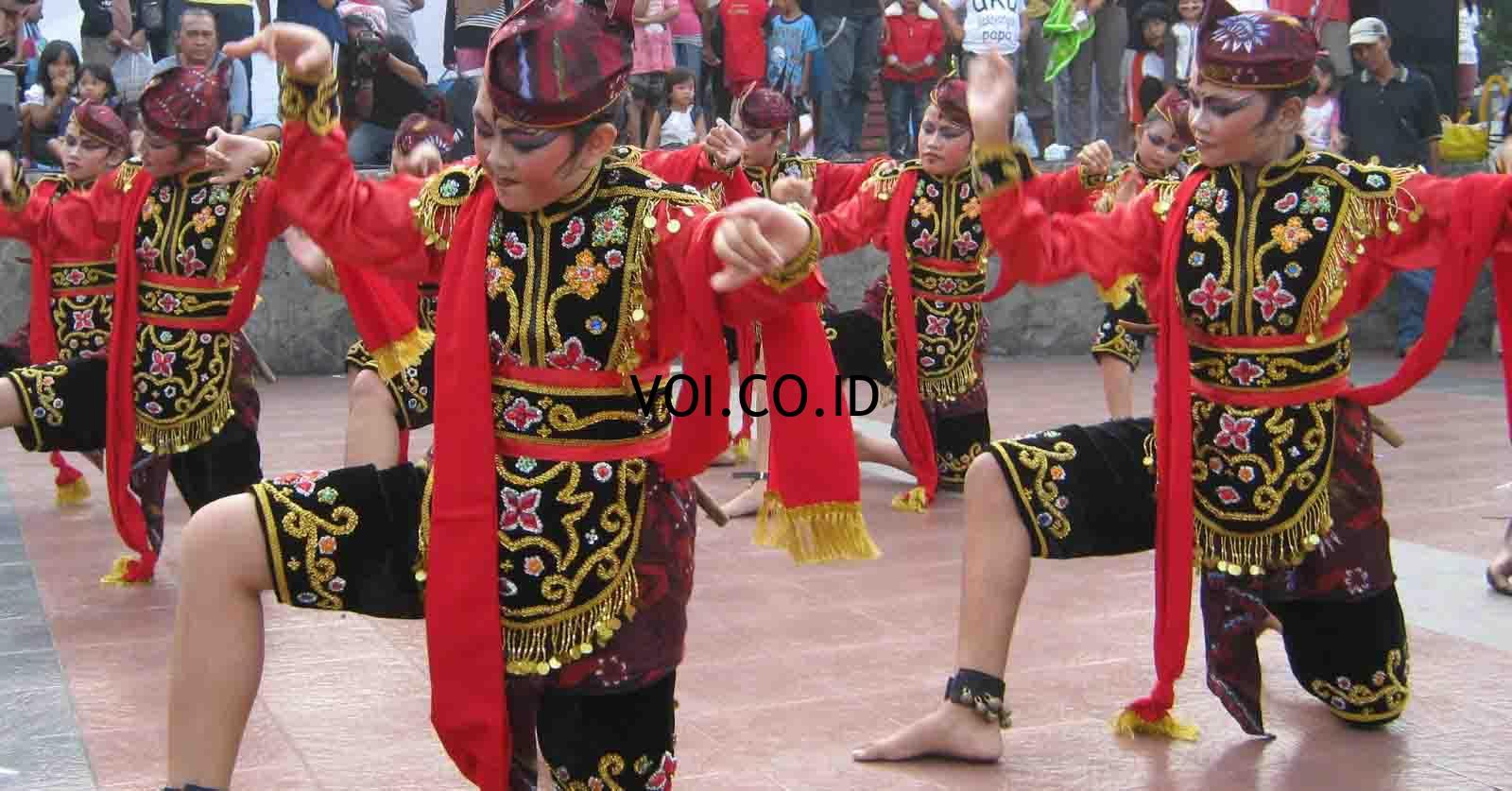 Contoh-Seni-Budaya-Nusantara-Indonesia-Tari-Remo