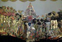 Contoh-Seni-Budaya-Nusantara-Indonesia-Wayang-Kulit