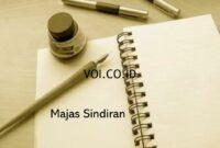 Majas-Sindiran