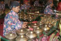 Contoh-Seni-Budaya-Nusantara-Indonesia-Gamelan