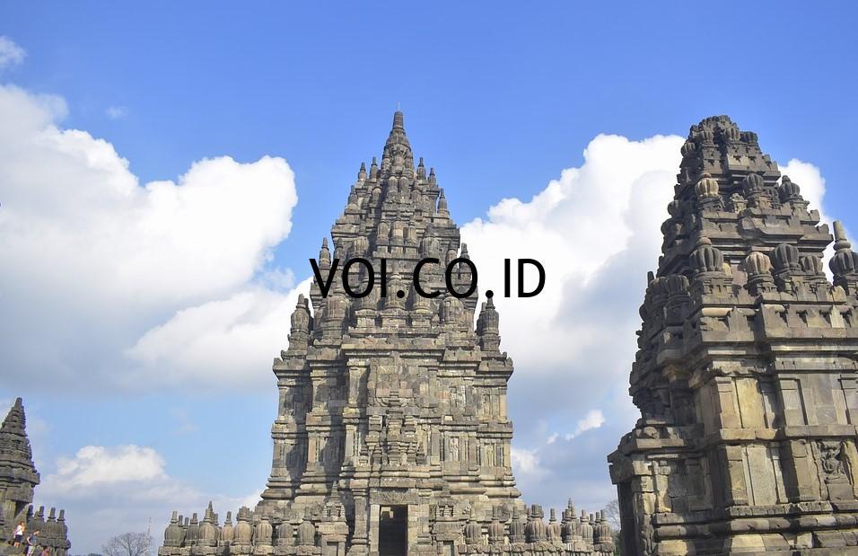 Contoh-Seni-Patung-Prambanan-di-Indonesia