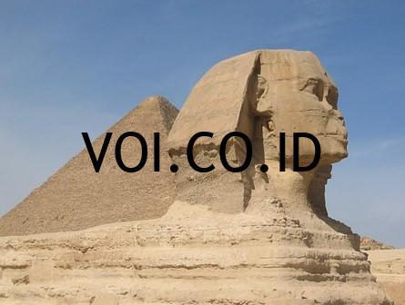 Contoh-Seni-Patung-Sphinx-Mesir