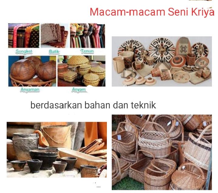 Jenis-Jenis-Seni-Kriya-di-Nusantara