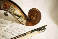 Seni Musik Adalah