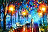 Contoh-Seni-Rupa-2-Dimensi-Lukisan
