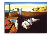 The-Persistence-of-Memory-Salvador-Dali