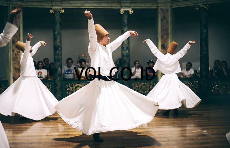 Zaman-Islam