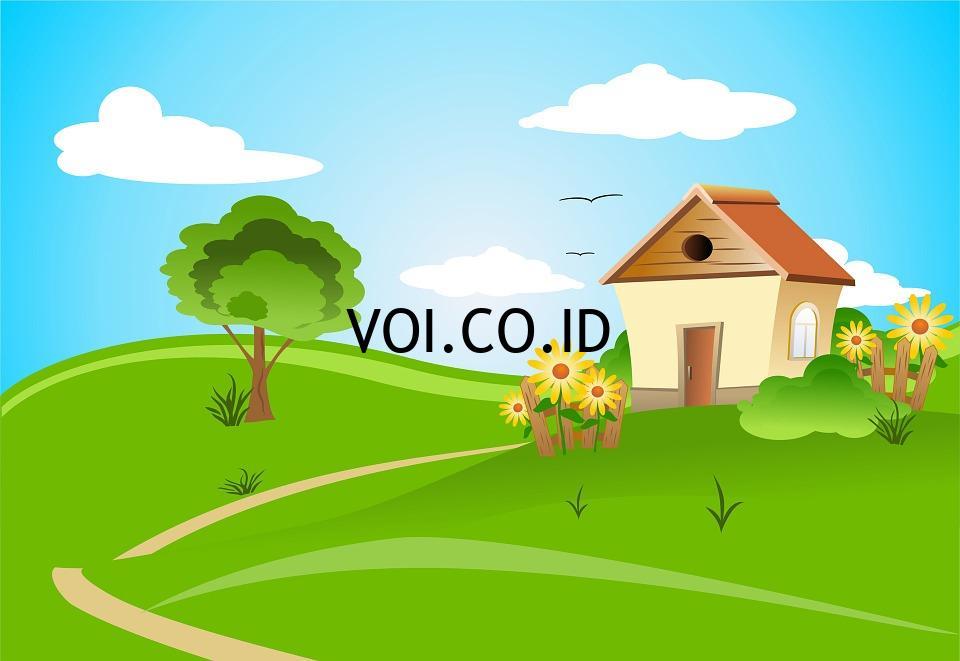 Contoh-Teks-Deskripsi-Rumah