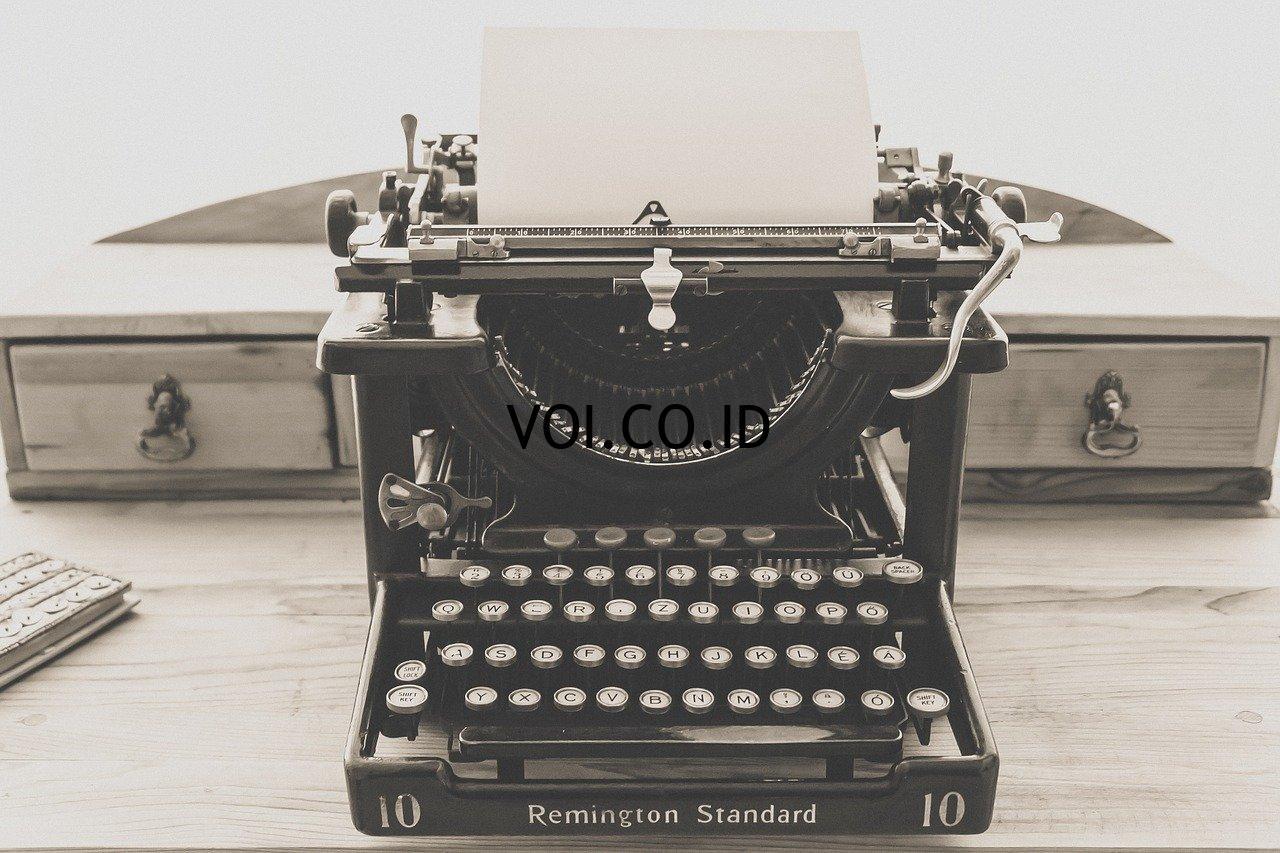 17 Contoh Surat Lamaran Kerja Bahasa Inggris Simple Dan Baik