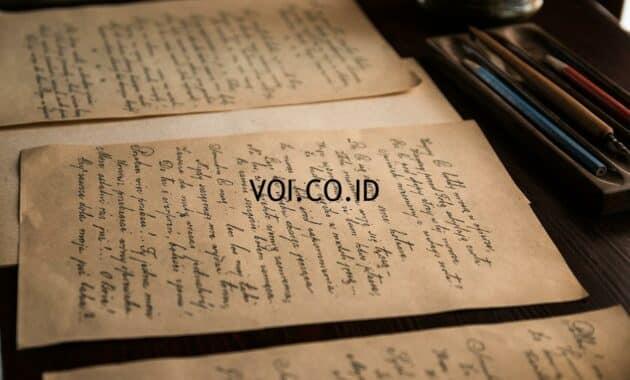 pengertian-surat-pribadi