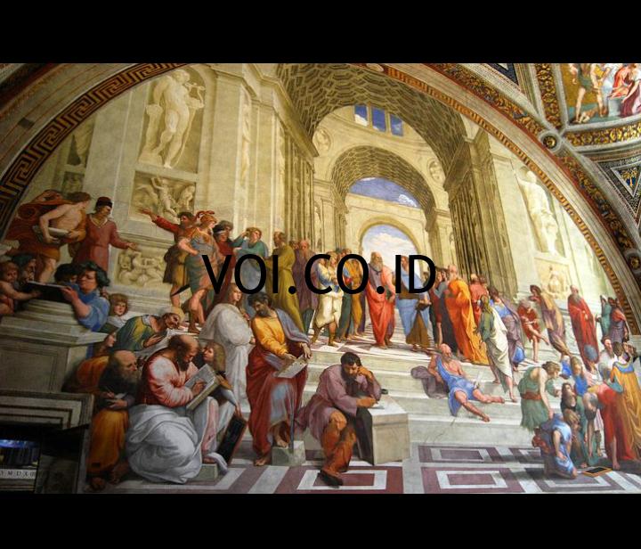 Sejarah-Filsafat