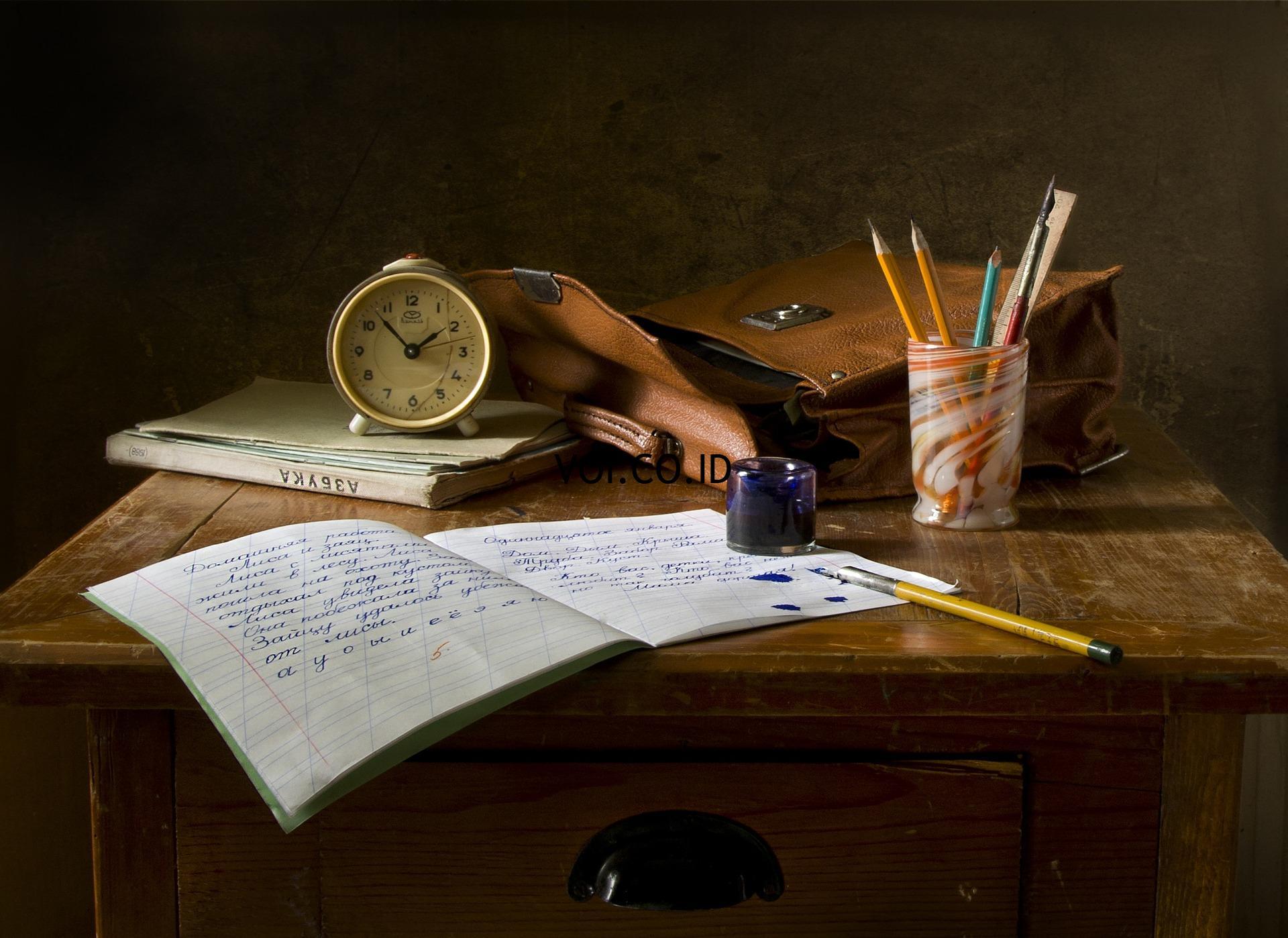 paragraf induktif, deduktif dan campuran
