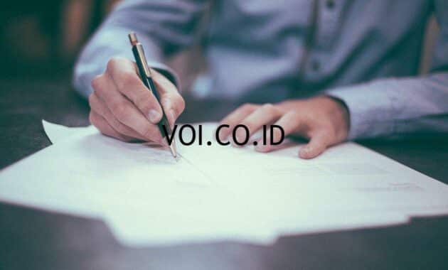 Pengertian-Surat-Keterangan-Kerja