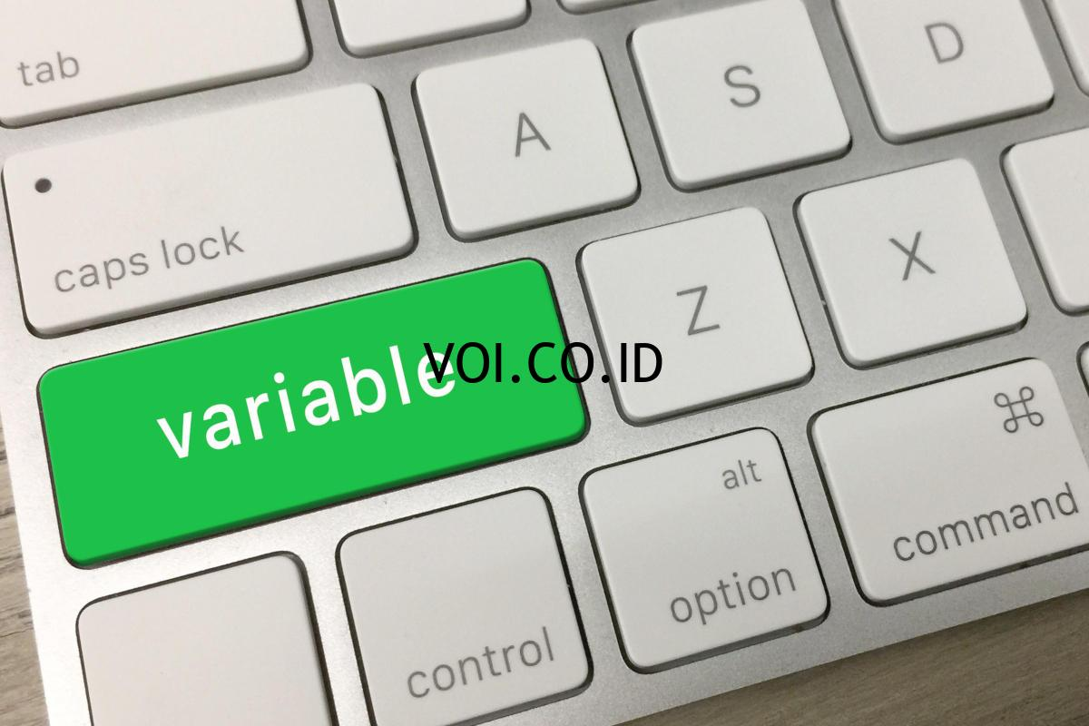 pengertian-variabel