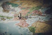 Pengertian-Globalisasi
