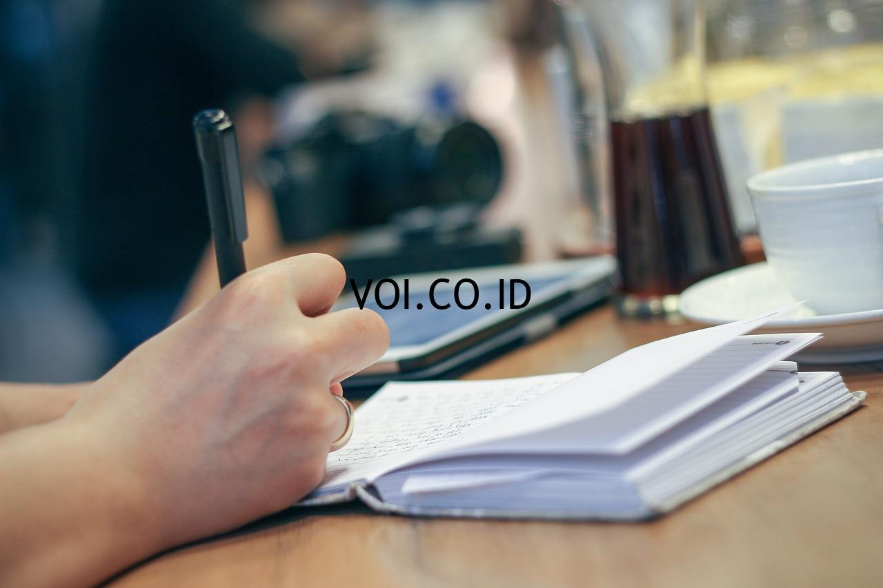 Pengertian Notulen Rapat