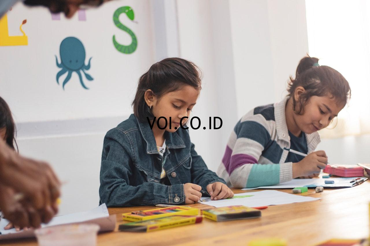 Contoh Surat Pemberitahuan Sekolah