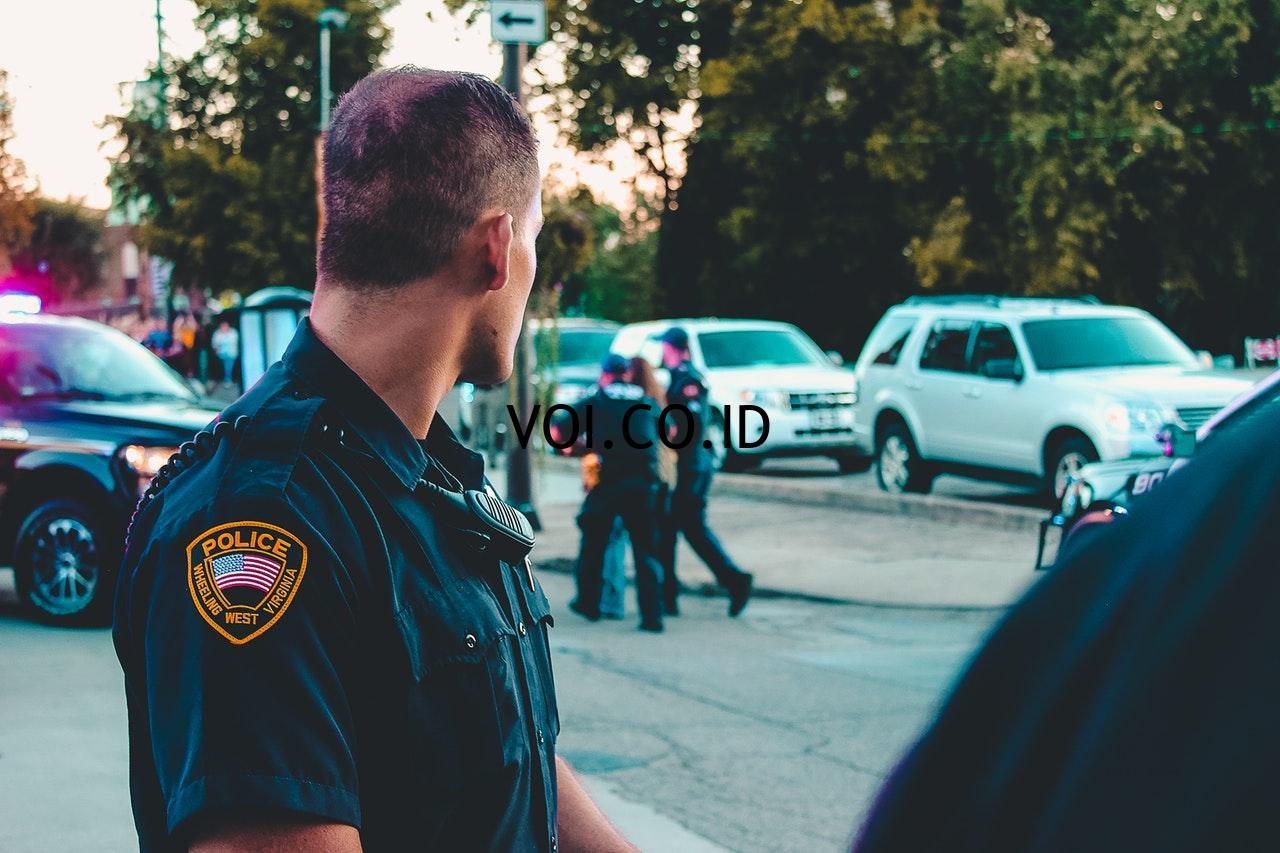 Contoh Surat Pemberitahuan Kegiatan Ke Kepolisian