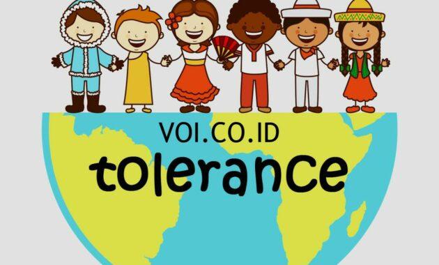 Pengertian-Toleransi
