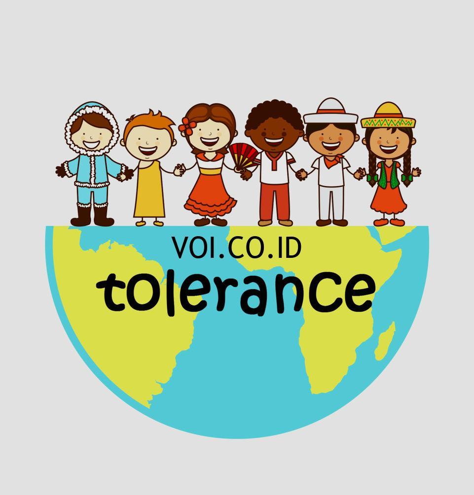 Pengertian Toleransi Dilihat dari Segi Bahasanya