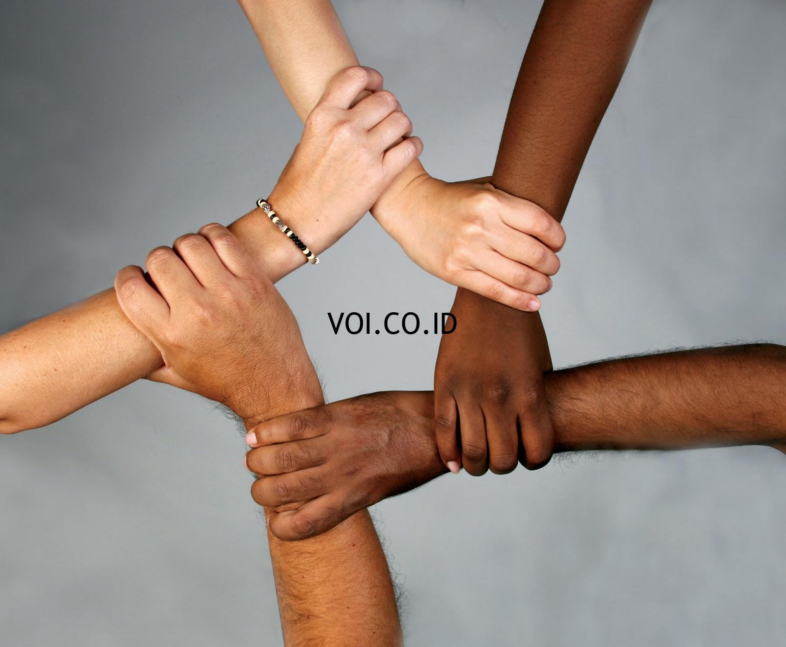 Pentingnya Toleransi