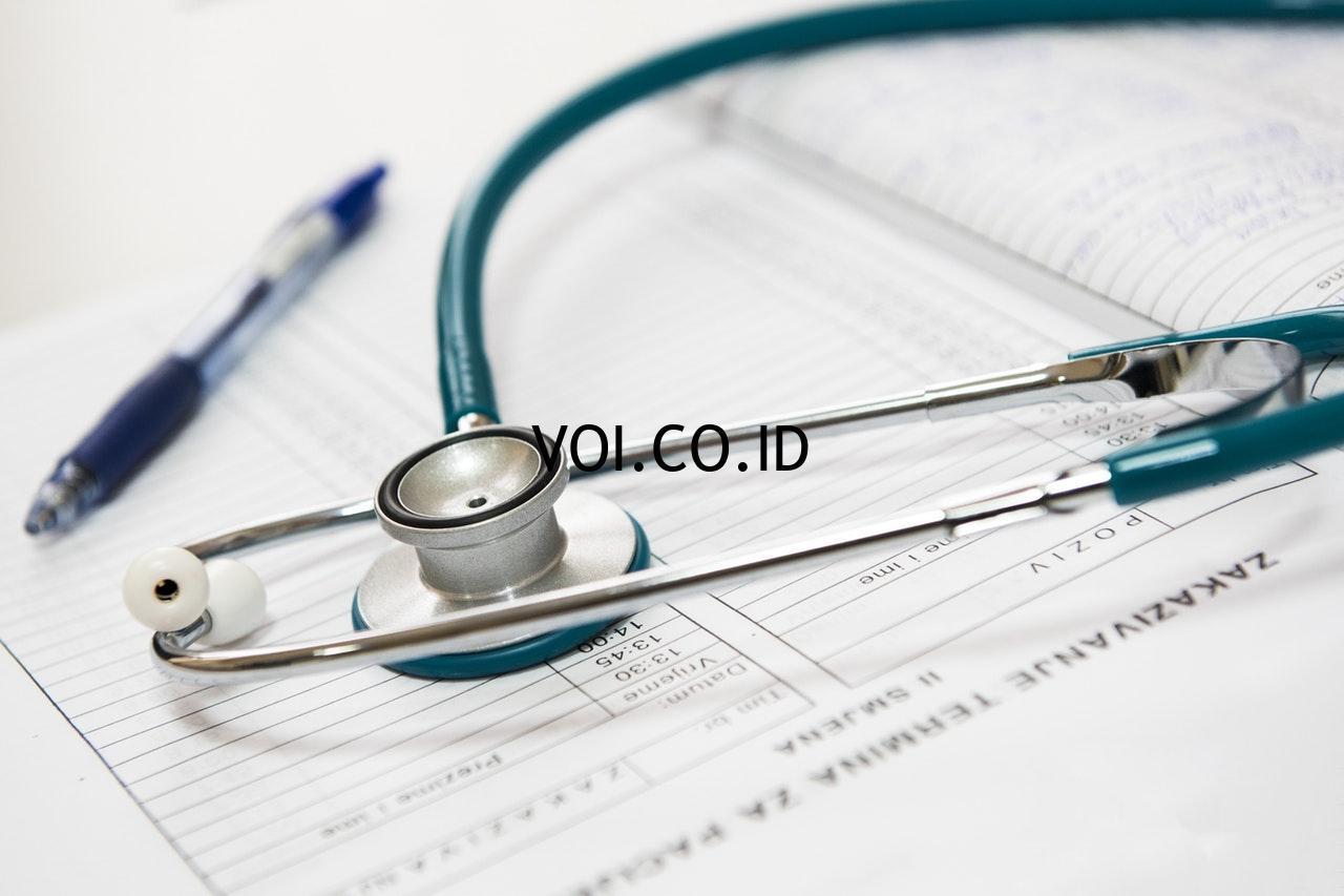 Contoh Surat Pemberitahuan Pelayanan Kesehatan