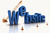 Sejarah Website