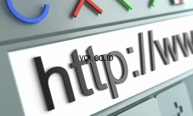 Jenis-Jenis-Website