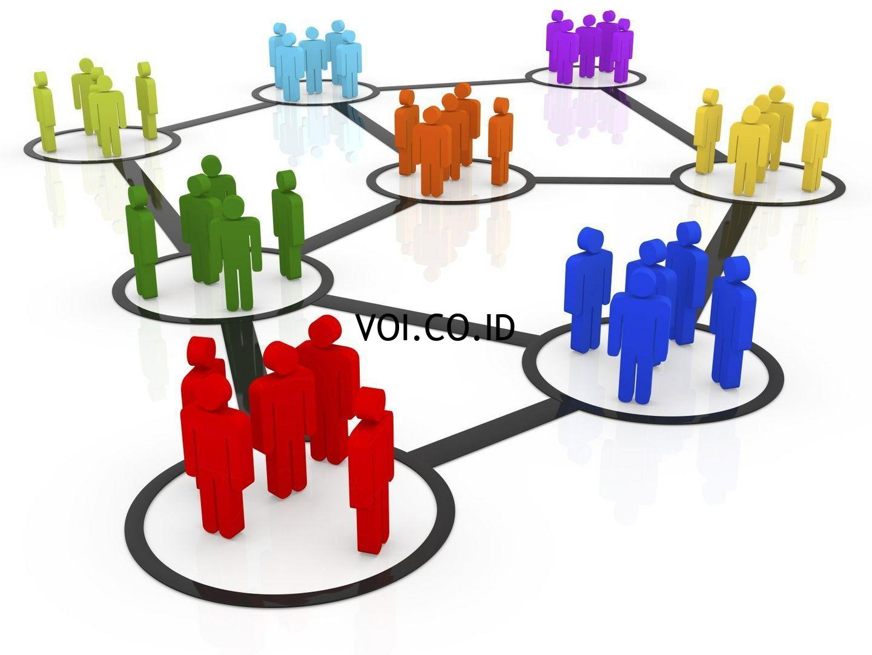 Bentuk-Bentuk Perubahan Sosial