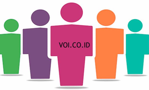 Ciri-Ciri-Organisasi