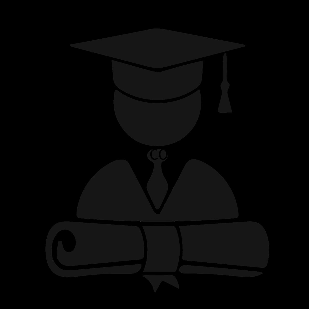 Gelar Magister dan Doktoral dari Luar Negeri