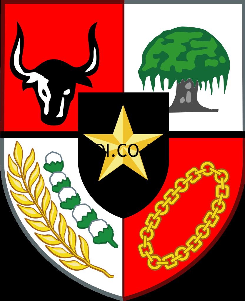 Lambang dan Makna Simbol Pancasila