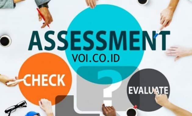 Jenis-Jenis-Assessment