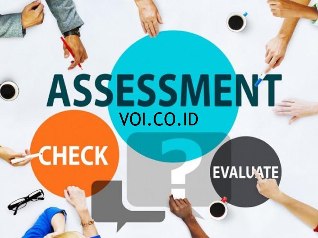 Jenis-Jenis dan Contoh Assessment