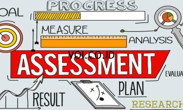 Tujuan-Assessment