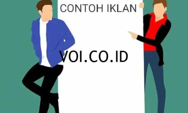 Contoh-Iklan