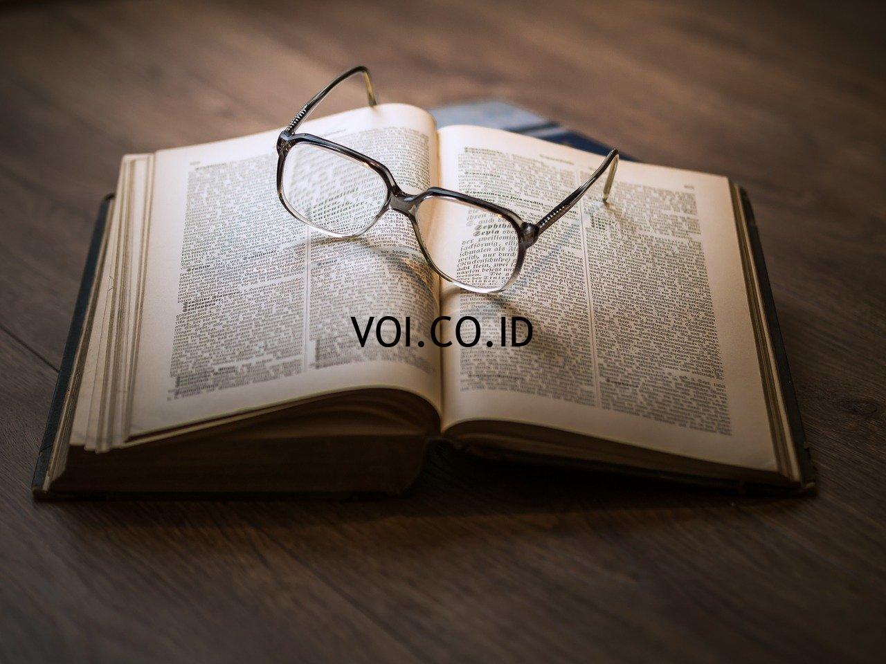 Tujuan Resensi Buku