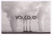 Dampak pencemaran lingkungan