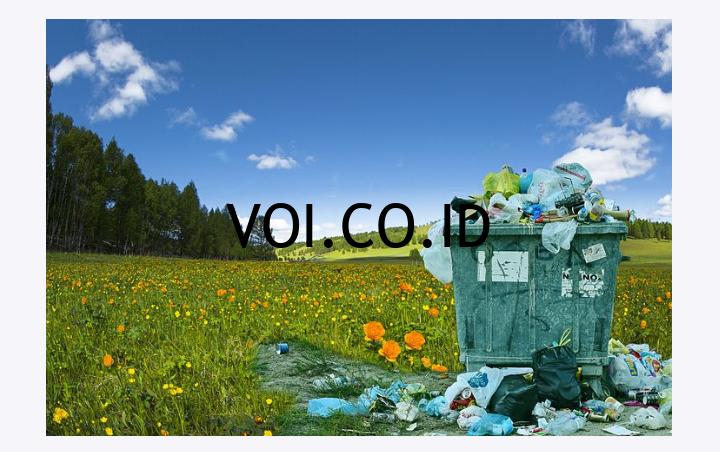pencemaran-lingkungan-adalah