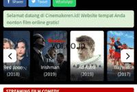 Cinemakeren