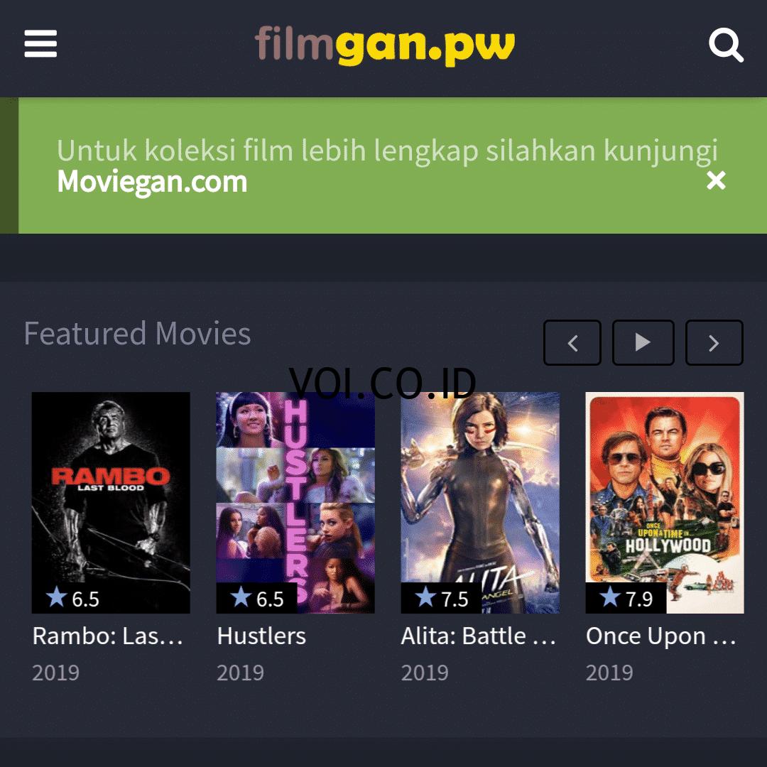 FilmGan