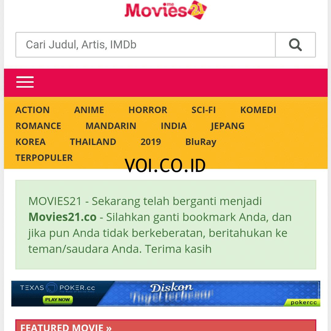 Movies21