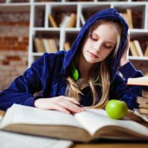 Contoh Surat Rekomendasi Melanjutkan Pendidikan