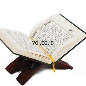 Nabi dan Rasul dalam Al-Qur'an