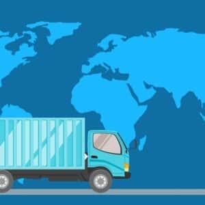 Bentuk dan Contoh Perdagangan Internasional