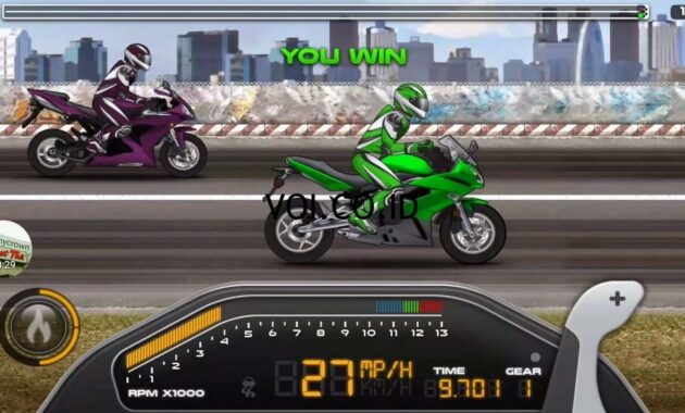 Drag-Racing-Bike-Edition