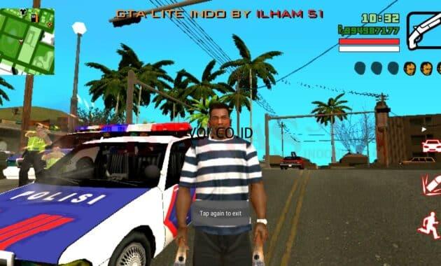 GTA-SA-Lite-Indonesia