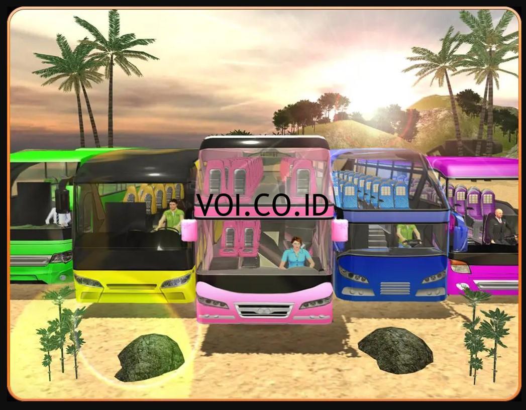 Hentikan-Bus-simulator