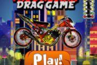 Indonesian-Drag-Bike-Racing