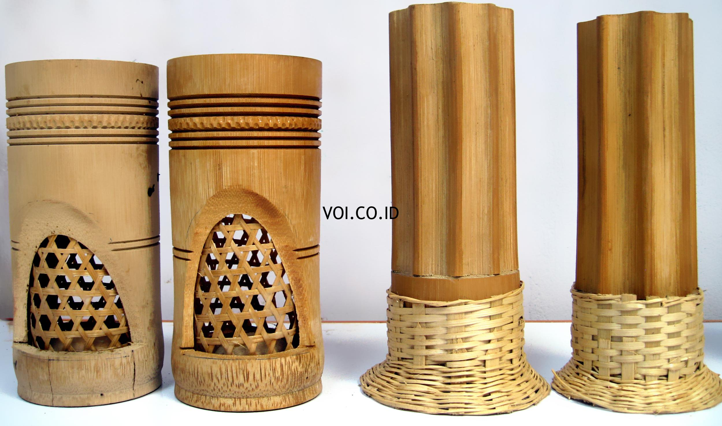 Kerajinan-Dari-Bambu